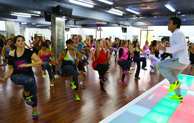 Dance Fitness Shoes For Zumba