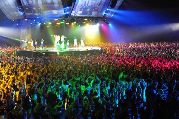 Zumba Convention 2011