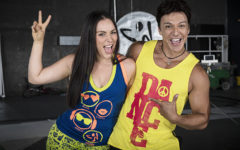 Zumba® Wear World Tour